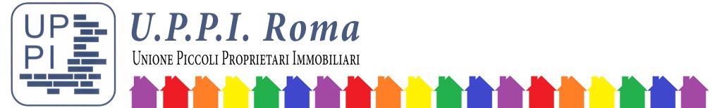 UPPI ROMA – Unione Piccoli Proprietari Immobiliari