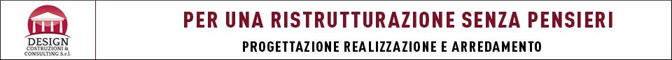 Design Costruzioni & Consulting s.r.l.